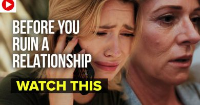 Before You RUIN A Relationship, WATCH THIS | Jay Shetty