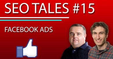 Facebook Ads, Some tips to get more out of your Facebook ads budget |  SEO Tales | Episode 15