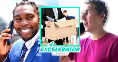 From Getting Fired (Laid Off) To Starting A Profitable SMMA In 2020 With Excelerator Company