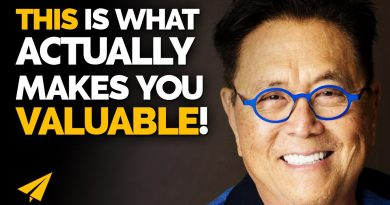 Here's HOW Specific WORDS Impact Your BUYING DECISIONS! | Robert Kiyosaki | #Entspresso