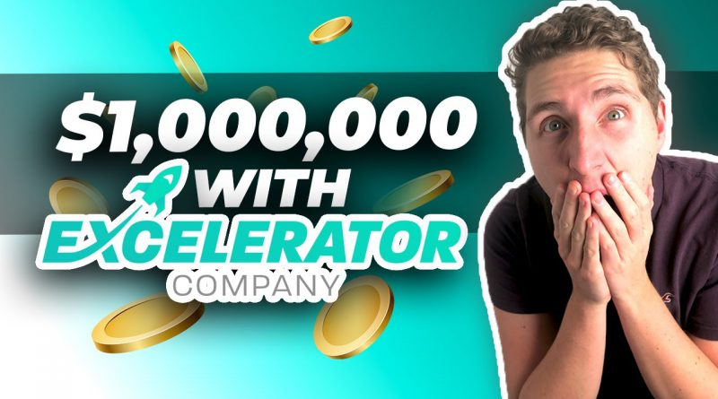 How SMMA Owners Have Made $1,000,000+ With Excelerator Company (MUST WATCH)