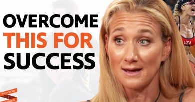 How To DESTROY SELF DOUBT & Become A HIGH ACHIEVER For SUCCESS | Kerri Walsh & Lewis Howes