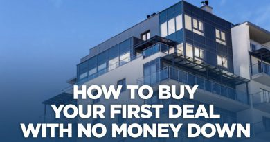 How to Buy Your First Deal with No Money Down - Real Estate Investing with Grant Cardone