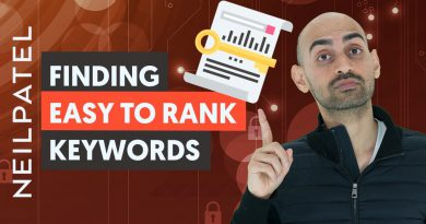 How to Find Lucrative Keywords That Are Easy to Rank For
