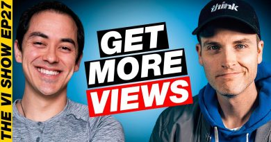 How to Get More Views with vidIQ! 5 Cool YouTube Growth Hacks #VIShow 27