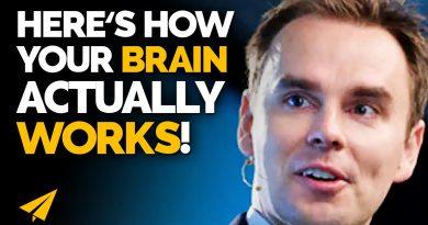 How to MANIPULATE Your BRAIN to Get What You WANT! | Brendon Burchard | #Entspresso