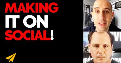 How to Make MONEY Speaking & on SOCIAL MEDIA! | #InstagramLive
