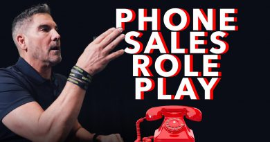 How to Master Phone Sales with Grant Cardone