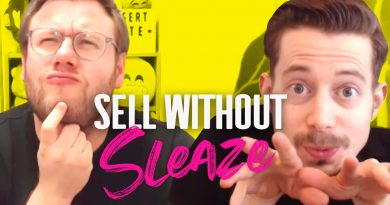 How to Sell Your Services (Without Being Sleazy or Slimy!)