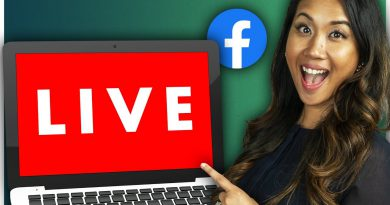 How to Use Facebook Live from the Desktop: Facebook Live Producer