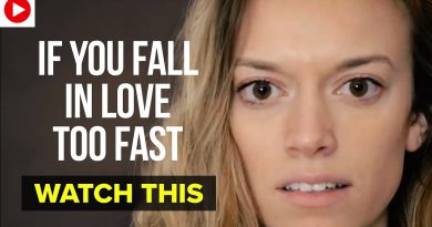 If You Fall In Love Too Fast - WATCH THIS