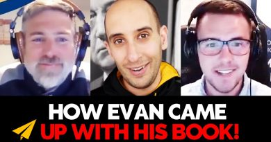 Life-Changing EXERCISE You NEED to DO in Your LIFE! | #EvanInterviews