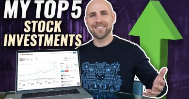 My Top 5 Best Performing Stock Investments Of 2020