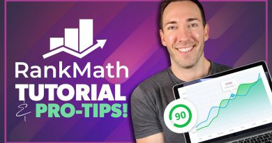 Rank Math SEO Plugin: Full Tutorial, Pro-Tips & Secrets