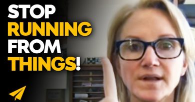 STOP Making THIS Huge MISTAKE! | Mel Robbins | #Entspresso