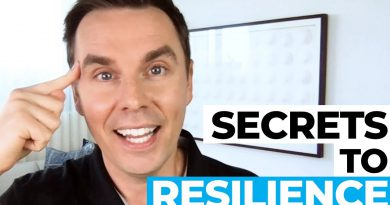 Secrets to Resilience (How to Bounce Back After Failure)