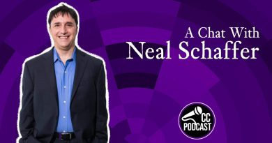 Social Media Automation, Tips and Tricks with Neal Schaffer