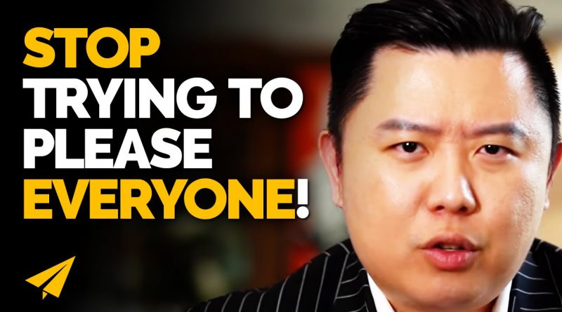 Surefire Way to FAIL is to Try to PLEASE EVERYBODY! | Dan Lok | #Entspresso