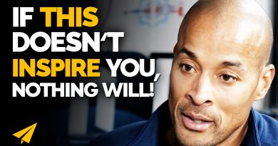THIS Will Change Your LIFE! | AFFIRMATIONS for Success | David Goggins | #BelieveLife