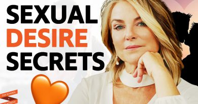The 6 SECRETS To Build SEXUAL DESIRE In A RELATIONSHIP Revealed | Esther Perel & Lewis Howes