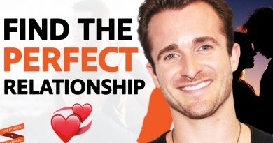 The 6 STEPS To Find The PERFECT RELATIONSHIP | Matthew Hussey & Lewis Howes