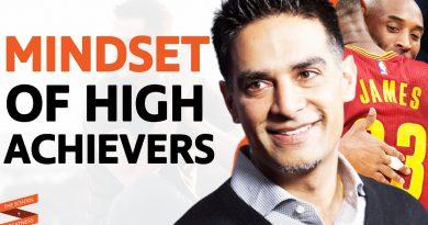 The SUCCESS SECRETS Of High Achievers REVEALED (Kobe Bryant, Lebron James, & More)| Gotham Chopra