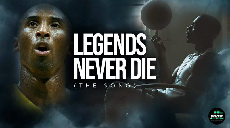 This Song Will Remind You They Never Really Die (LEGENDS NEVER DIE SONG)