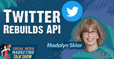 Twitter Rebuilds API: What to Expect
