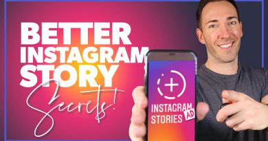 Advertising on Instagram Stories: What's Working NOW