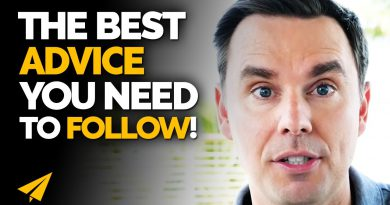 Best Brendon Burchard MOTIVATION (3 HOURS of Pure INSPIRATION!) | #BelieveLife