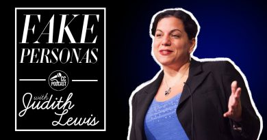 Fake Personas ( Fake Profiles )  with Discussed with Judith (DeCabbit)  Lewis
