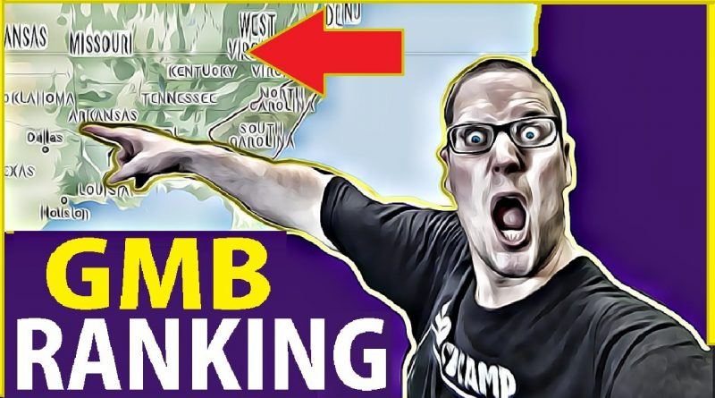 Google My Business SEO: Rank #1 Google Maps (Local SEO 2020)