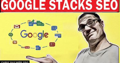 Google Stacks - How To Use Google Drive Stack