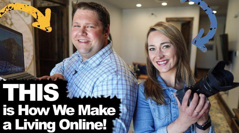 Growing an Online Audience is So Easy in 2020! (Full Webinar)