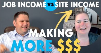 Her Site Went from $50/month to $2600/month in Less Than a Year! - Here's How