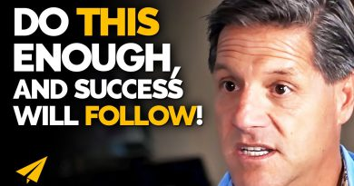 Here's HOW to CHANGE Your DESTRUCTIVE HABITS! | John Assaraf | Top 10 Rules