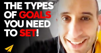 Here's WHY You NEED a GOAL You'll NEVER REACH! | #InstagramLive