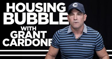 How I Survived the Housing Bubble - Grant Cardone