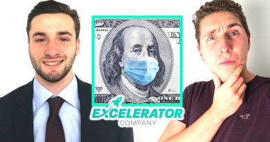 How Jonathan Scaled His SMMA $0-$100k During The Pandemic With Excelerator Company