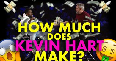 How Much Does Kevin Hart Make? - Grant Cardone