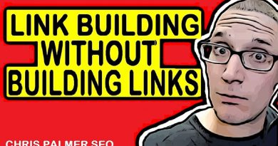 How To Build Backlinks WITHOUT Link Building