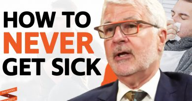 How To FIGHT VIRUSES (Including COVID-19) & NEVER GET SICK AGAIN | Dr. Steven Gundry & Lewis Howes