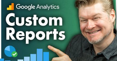 How to Customize Reports in Google Analytics