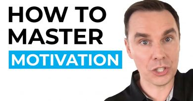 How to Master Motivation
