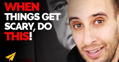 How to SUCCEED at ANYTHING You DO! | #EvanInterviews