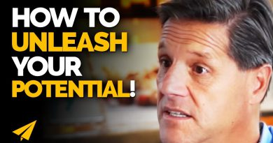 How to UNLOCK the TRUE POWER of Your BRAIN! | John Assaraf | #Entspresso