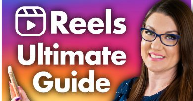 How to Use Instagram Reels: Detailed Walkthrough