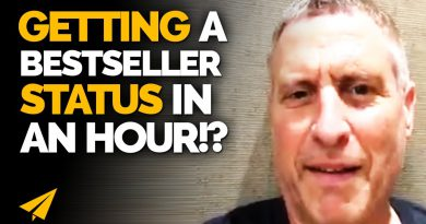 How to WRITE and PROMOTE a Best-Selling BOOK! | Michael Levin Interview | #ModelTheMasters