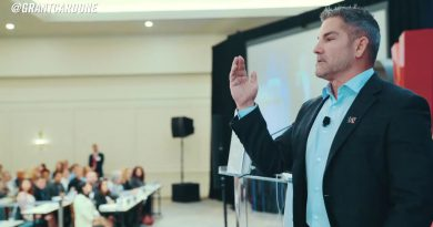 I Want My Employees To Stay Broke - Grant Cardone