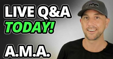 Miles Beckler - Ask Me Anything! 150k Subscriber LIVE Q&A